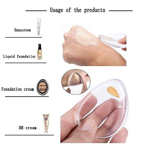 Real Techniques - Esponja maravilla maquillaje esponja