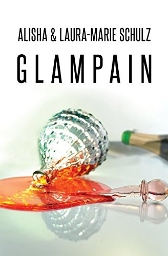 Preisvergleich Produktbild Glampain: Roman