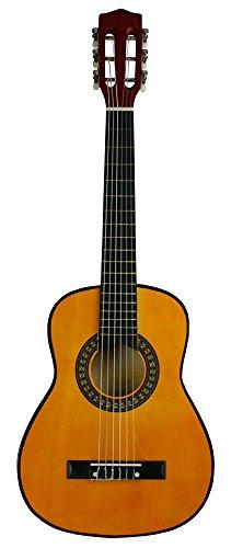 Pulgarcita 7B20 - Guitarra española