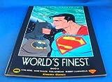 Batman & Superman, World's Finest, Bd.6 - Karl Kesel, Dave Taylor, Robert Campanella