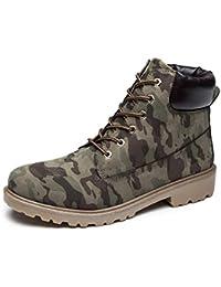 Y es Zapatos Botas Aire Mujer Para Complementos Amazon T8aARW7A