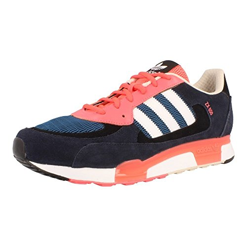 adidas Originals Zx850, Baskets mode homme Bleu