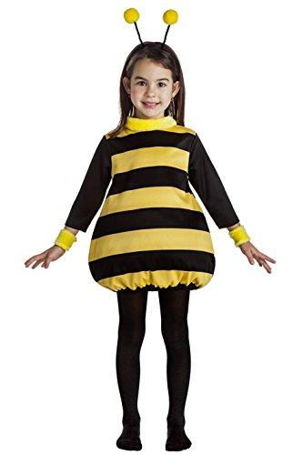 Imagen de disfraz de abeja infantil 5 6 años