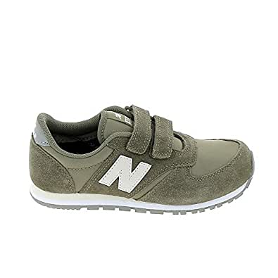 2f18eb1c4720b New Balance 420 GB Green YV420GB, Trainers: Amazon.co.uk: Shoes & Bags