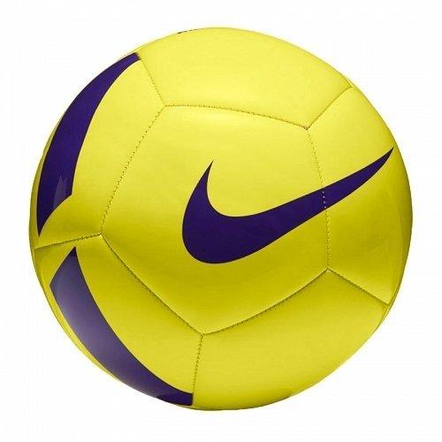 Nike Nk Ptch Team Balón, Unisex Adulto, Amarillo (Yellow/Violet), 5