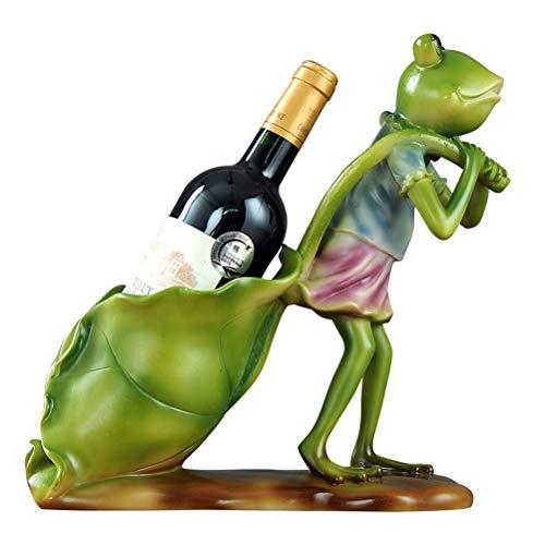 ZYM armarios para Vino Portavasos de Vino pequeño, de sobremesa, de sobremesa,...