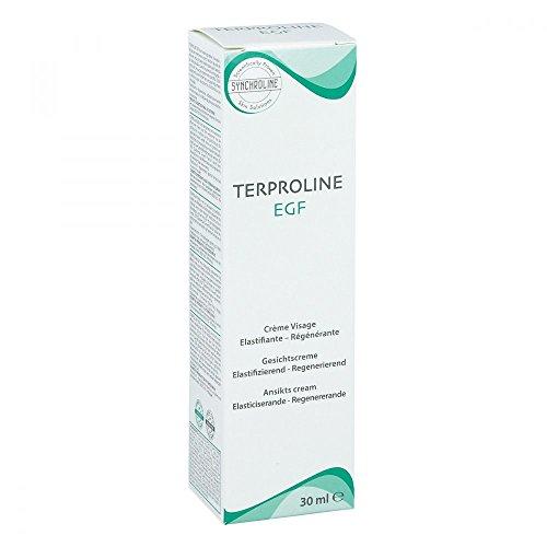 Terproline EGF CR VISO 30ML