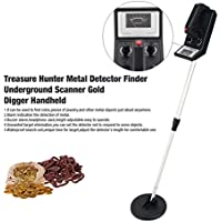Footprintse detector de metales;detector de metales pared;detector de metales de mano;