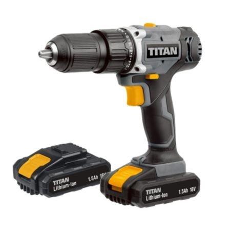 titan-cordless-18v-15ah-li-ion-combi-drill-2-batteries-tti699com