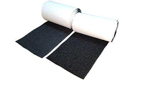 set-strisce-in-gancio-e-anello-auto-adesive-con-retro-sper-adesivo-10cm-larghezza-1-metri-di-lunghez