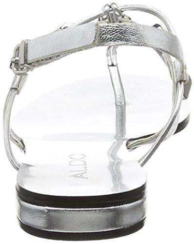 Aldo Damen Yella Sandalen Silver (Silver / 81)