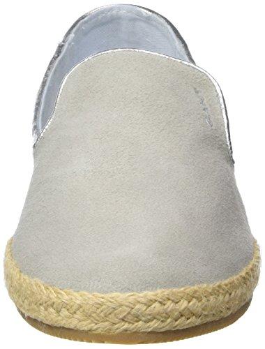 GANT Gina Damen Slipper Grau (frost gray G89)