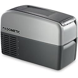 DOMETIC CDF16, Glacière-congélateur portable à compression, 15L, 12-24V, congélation à -18°C, affichage numérique de la température, p550xh367,l260mm