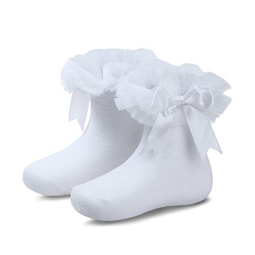 12Paar Damen Sneaker Socken mit Top Design Sternchen