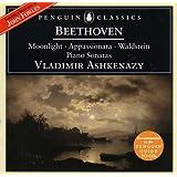 Penguin Classics - Beethoven - Moonlight - Appassionata - Waldstein - Piano Sonatos