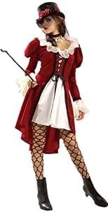 Rubie's Victorian Lolita Costume (Small)