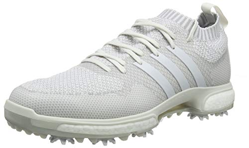 adidas Herren Tour 360 Knit Golfschuhe, Weiß (Blanco F33628), 40 EU