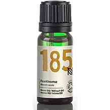 Naissance Aceite Esencial de Incienso BIO 10ml - 100% puro, certificado ecológico, vegano