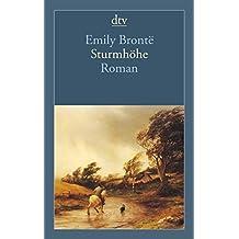 Sturmhöhe: Roman