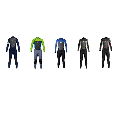 Osprey Men's Origin Long 3/2 mm Wetsuit - Multiple Colours