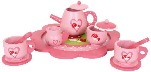Small Foot Company - Ovolaccio Servizio da Tè