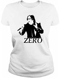 MUS0011D Maglietta Donna Renato Zero idea regalo concerto tour madame icaro figlio sogno