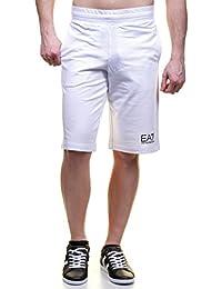 EA7 Emporio Armani - Bermuda 272725 6p280 Blanc
