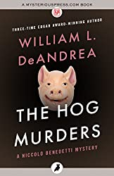 The Hog Murders (The Niccolo Benedetti Mysteries)