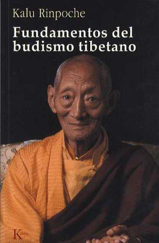 Fundamentos del Budismo Tibetano por K. S. Rinpoche