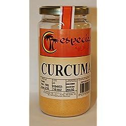 Curcuma Molida 180 Grs / Cúrcuma / Turmeric Powder