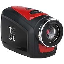 TTK Lifecam - Cámara deportiva, 8 GB