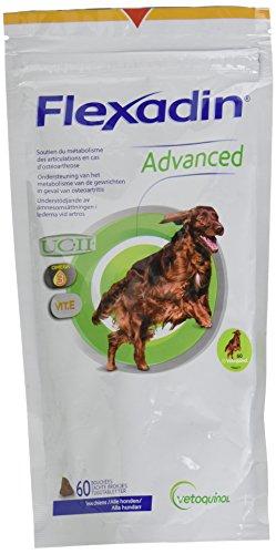 VETOQUINOL Flexadin Advanced antiossidante per Cane