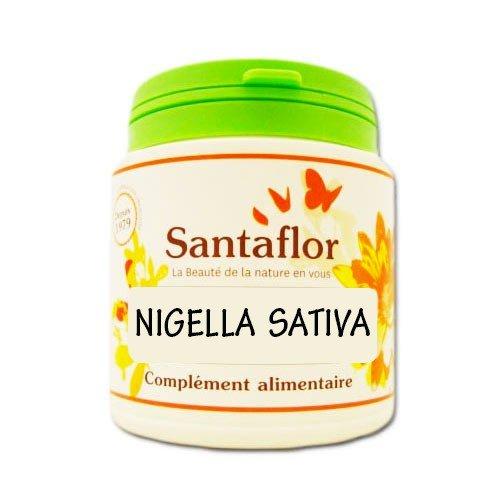 Nigella Sativa - Capsules1000 capsules