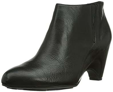 Högl shoe fashion GmbH 8-106810-01000, Damen Kurzschaft Stiefel, Schwarz (01000), 42 EU (8 Damen UK)