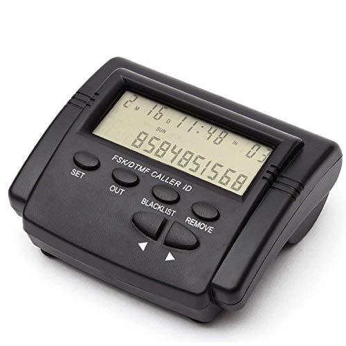 Bloqueador llamadas teléfono fijo telpal teléfonos
