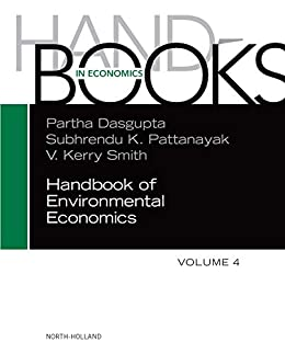 Descargar It Mejortorrent Handbook of Environmental Economics It PDF