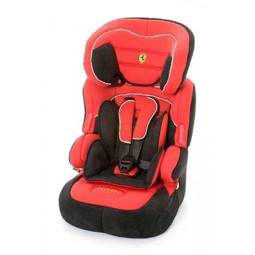 Osann Auto-Kindersitz BeLine SP Ferrari