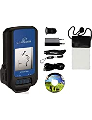 New Version G-PORTER GP-102+ 15-in-1 Outdoor GPS Device GPS Position Indicator Position Finder Data Logger GPS Route Planner GPS Photo Digger GPS Training Indicator GPS Location Guide GPS Synchronized Watch GPS Altitude Indicator GPS Speedometer Digital Compass Pedometer Weather Station Water Balance Handheld Tracker Outdoor Geochaching Geotag Hiking