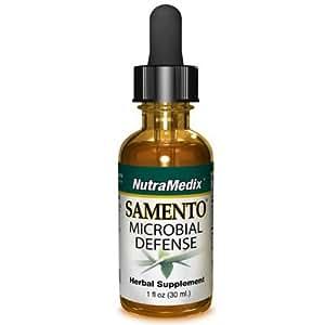 Nutramedix - Samento Liquid (30ml)