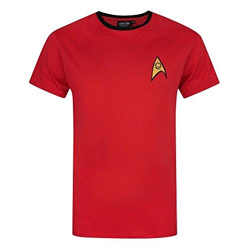 Star Trek-Portafoglio-Capitano Spock-Live Long And Prosper
