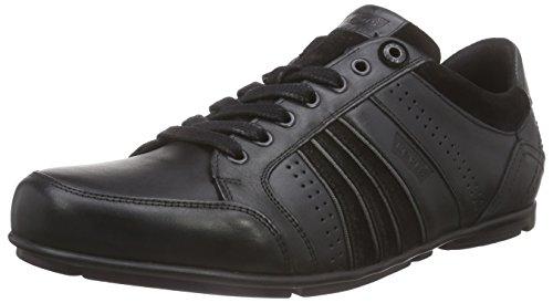 Levi's Firebaugh, Sneakers Basses homme Noir