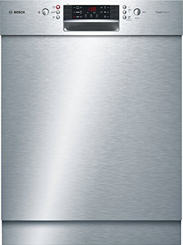 Bosch smu4 6ms03e série 4 Lave-vaisselle 1.7/A + +/266 kWh/an/2660 L/AN/Départ différé