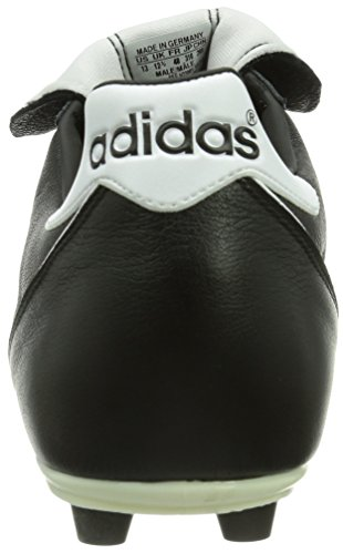 Nero Adidas Rosso Calzature Scarpe Corsa Bianco Calcio 5 0 Uomo nero Kaiser Da Liga r0Twrqg
