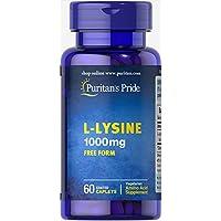 L-lysine 1000 mg 60 Tabletten 6011 preisvergleich bei billige-tabletten.eu