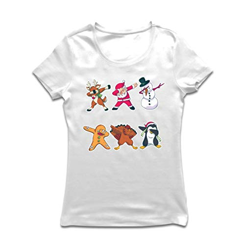 401b0ea62631a Holidays gifts tee shirts for men women girls boys il miglior prezzo ...
