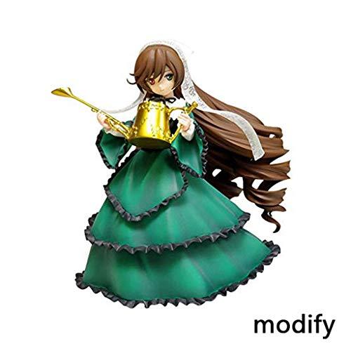 - Rozen Maiden Kirakishou Kostüm