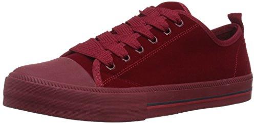 Tommy Hilfiger Women's Tayla Sneaker, Blue Multi, Medium