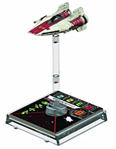 Star Wars X-Wing a Wing Expansion Pack