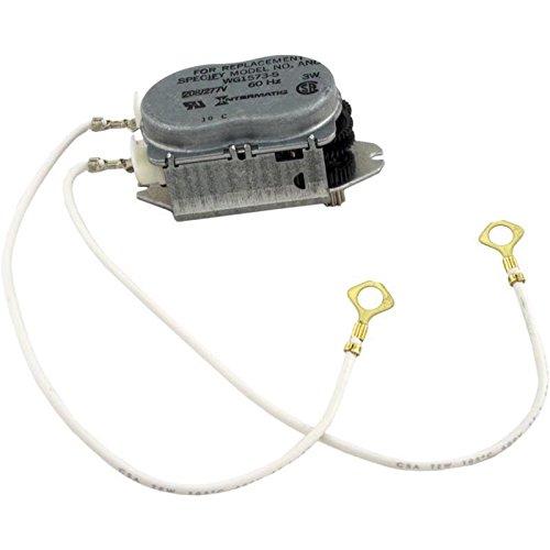 Intermatic WG157310D Pool Time Clock 220V Timer Motor
