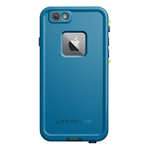 LifeProof Fre Custodia per Apple iPhone 6/6s, Blu